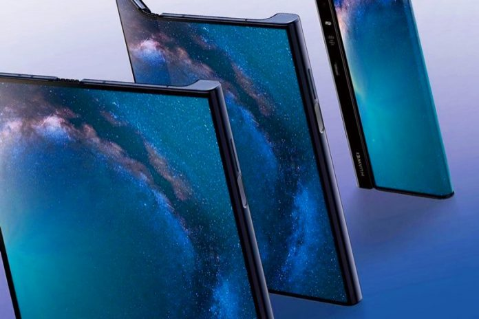 Huawei Mate X Foldable Phone Being Resold For Nearly Three Times Its Price