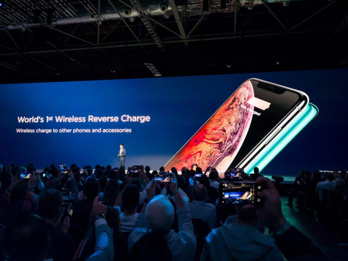 New Foldable Smartphone Huawei Mate X To Finally Launch In China This Week