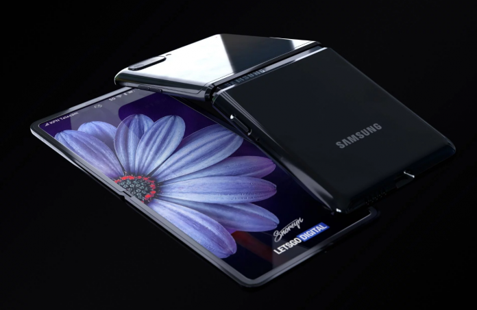 SAMSUNG Galaxy Z Flip shop