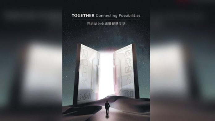 Huawei will attend MWC 2020, unveil a foldable phone too